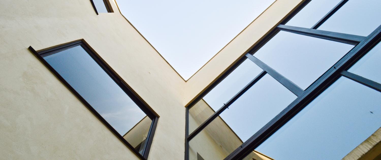 R72 EI30 palo-ikkunat